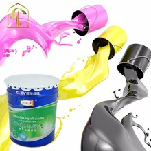 Fresh odor & duration acrylic wall house paint