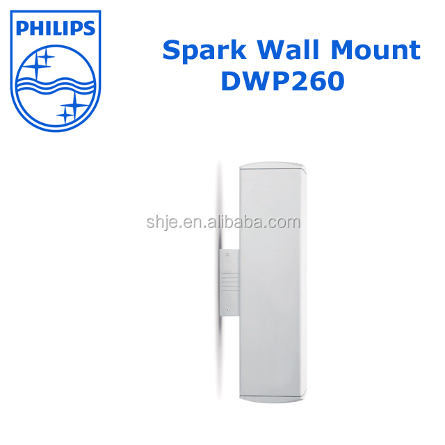 Philips Wall Mounted Light DWP260 2xCDM-T 70W