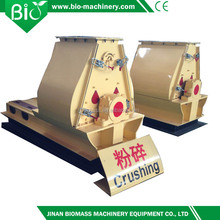 Animal feed crusher,corn hammer mill for Chick Peas, Wheat, Dry fruits & Nuts with Shell