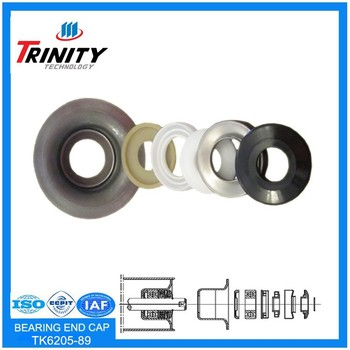 Supporting Roller Bearing Housing TK6205-89 and Relative Seals