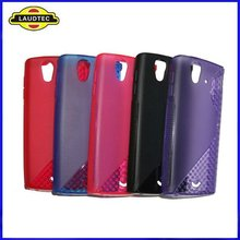 TPU Wave Gel Skin Case Cover for Sony Ericsson Xperia Ray ST18i