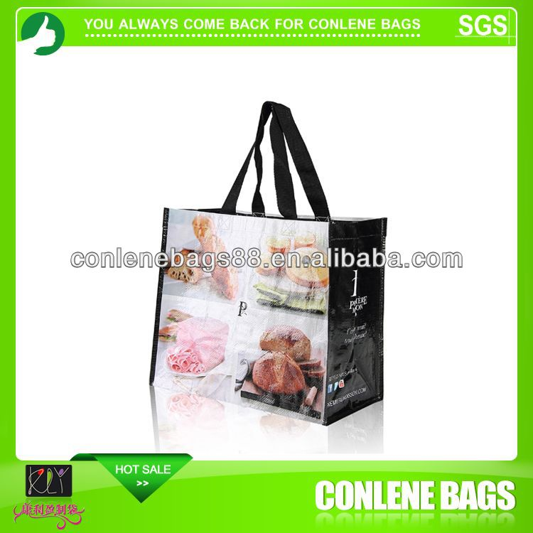 promotion giveaway bag