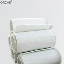 Silica aerogels nanoporous aerogel insulation blanket
