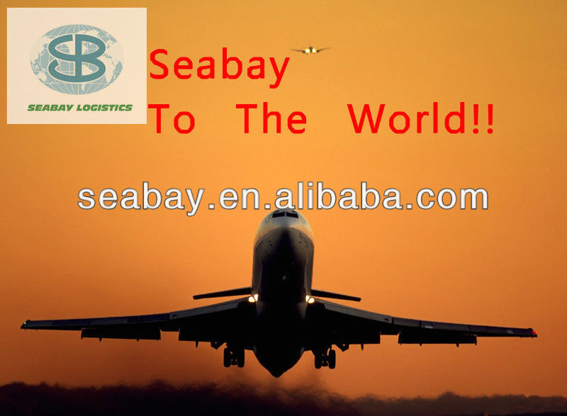 Air cargo shipping from Shenzhen Shanghai Guangzhou Ningbo Hong Kong to SOMALIA
