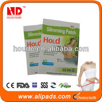 Slimming Patch Chinese Traditional Herbs