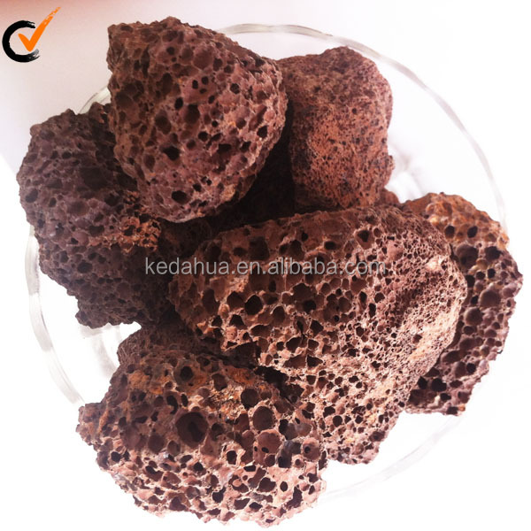 Red Pumice Stone : All types of black and red volcanic pumice stones buy
