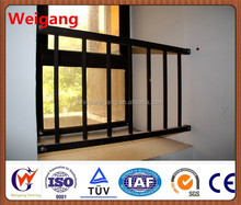High cost performance balcony railings design