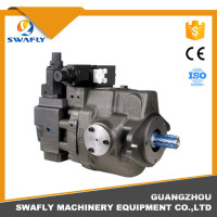 YUKEN A70 Hydraulic Piston Pump, A70 Gear Pump For Excavator Hydraulic Pump Parts