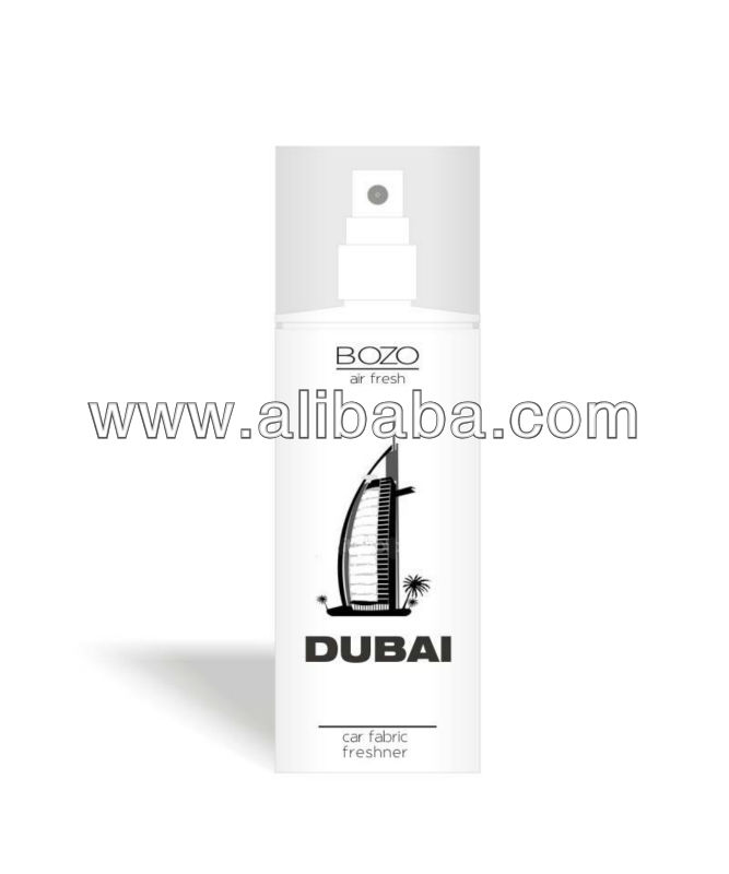 Bozo Air Fresh DUBAI