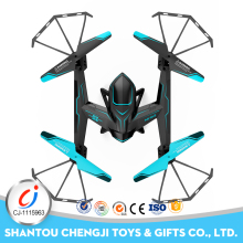Hot small quadcopter multifunctional free samples drone with 2 colors