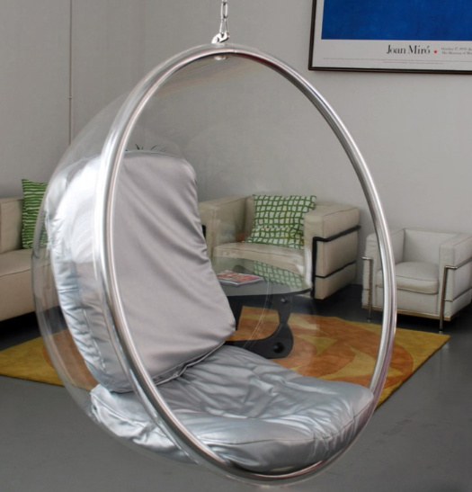 Clear acrylic hanging ball plastic cheap bubble chair price replica bubble chair tf006 buy - Cheap bubble chairs ...