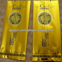 best quality tea bags packaging materials