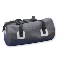 Waterproof duffle bag for travelling campling outdoor use