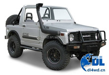 Wholesale car snorkel kit 4x4 for suzuki samurai 4wd snorkel