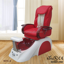 2016 hot sale comfortable air bag spa joy spa massager chair