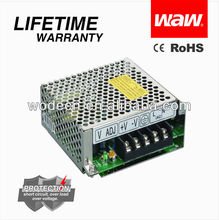 15W 5V 3A smps switching mode power supply for LED strip light