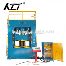 Price for YH27 hydraulic power tablet press machine 630t