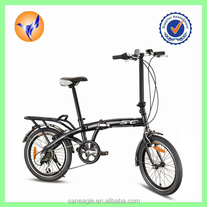 20 inch Alloy Folding Bike bicycle