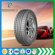 china radial colored tyers cars Hilo&Qiangwei PCR Pneu 205/60R16 cheap tire