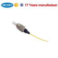 High End Communication Simplex shenzhen optical fiber patch cord