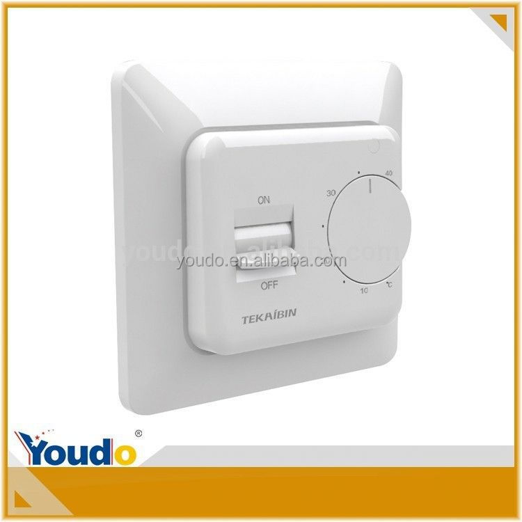 Fashion Style Swimming Pool Thermostat
