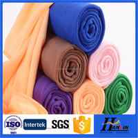 High absorbent Spa disposable towel Microfiber towel/Quick Dry Custom Beach/Bath /Travel Microfiber Towel