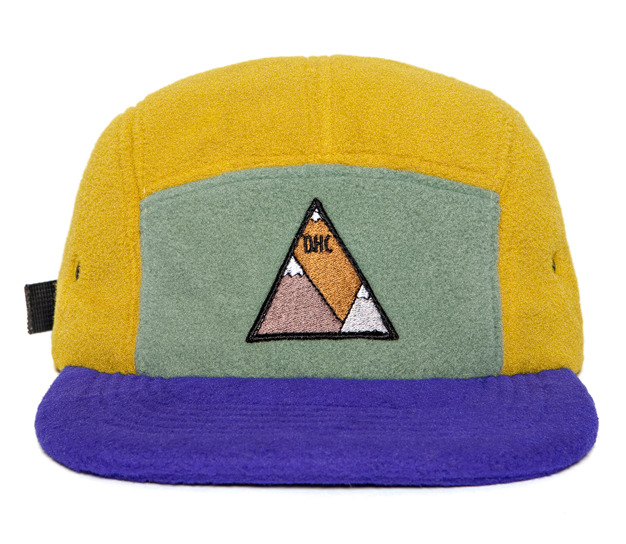 hot sold fresh prince style 5 panel hats design&sample&production