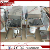 potato paste machine, potato paste making machine