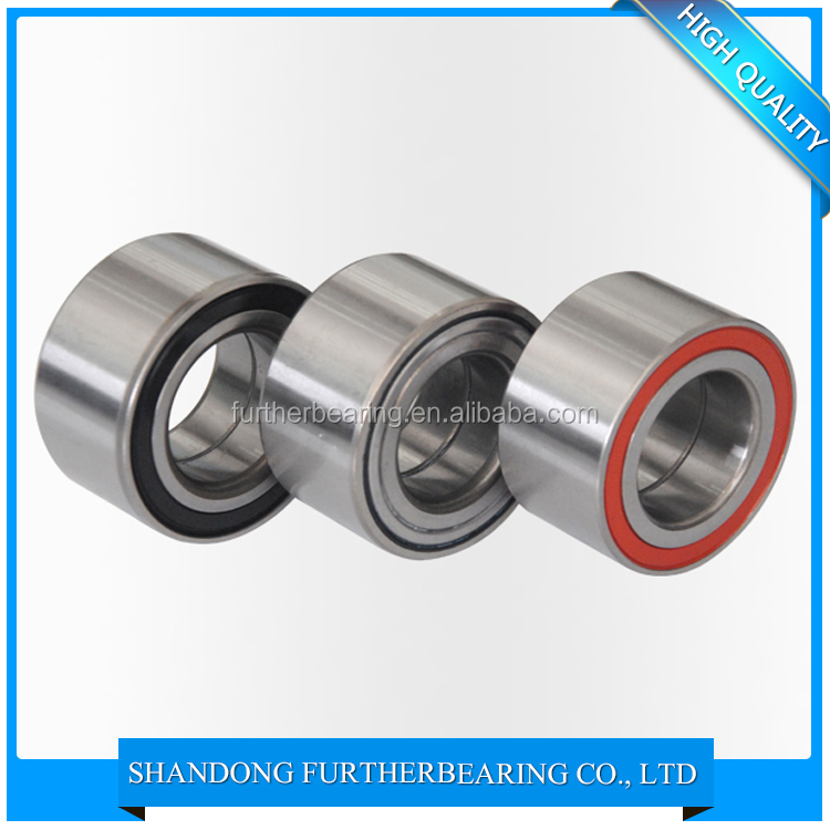 Wholesale Cheap high rolling accuracy and DAC30600037 high quality motorcycle wheel bearings
