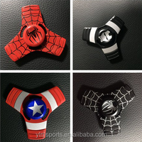 Captain America Spider Iron Flash Bat