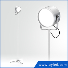 High quality standing led floor lamps living room decorative standing light