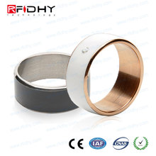 Various Size NFC Ring Buy with HF Chip for RFID Integrator
