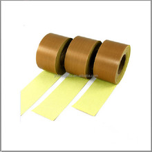 high temperature heat resistant teflon adhesive tape