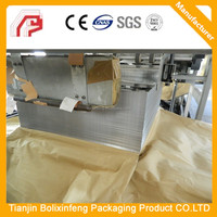 tinplate free steel/TFS, T1-T5 DR8 tinplate sheet/SPTE/Tinplate Supplier /ETP/ SPTE for Metal Canning