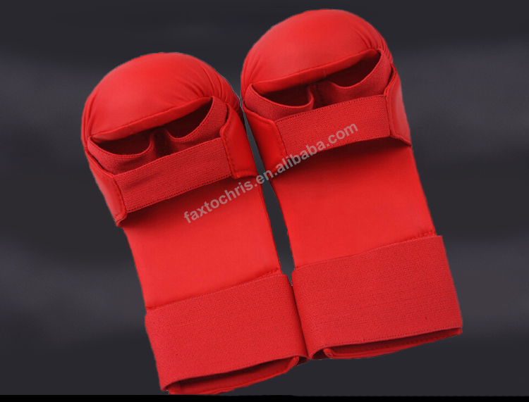 Wholesale martial art sparring gear mitts karate gloves