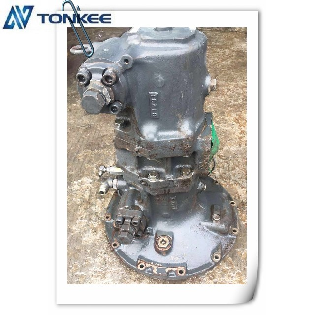 Used original quality hydraulic motor PC220-6 second hand main pump for excavator PC220-6