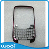 New bezel front complete faceplates housing covers full set for blackberry 9300 best price