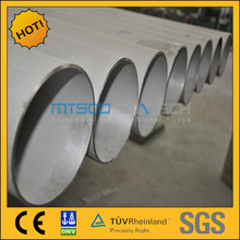 TP316L Pickling Large Diameter Pipe, ASTM A312 Stainless Steel Seamless Pipe