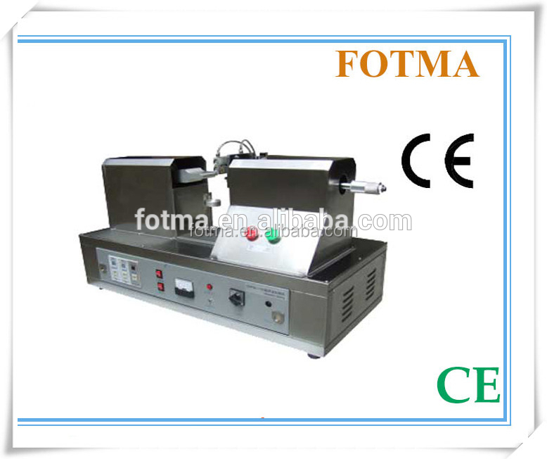 Semi-auto 10kg Grain Weighing and Filling Machine