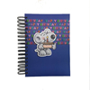 Custom 2015 New Products PP Notebook With Calendars Planners