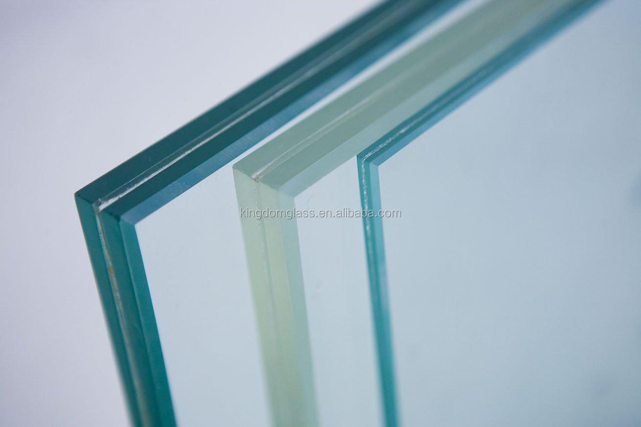 Verre feuillet tremp double vitrage en verre triple - Verre double vitrage ...