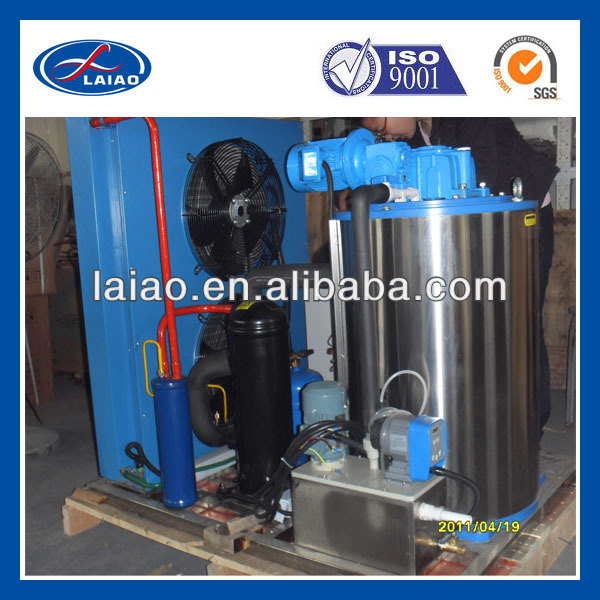 25T flake ice maker machine