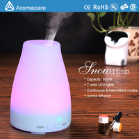Hot sale ginger oil for help clear bruise electric portable aroma humidifier