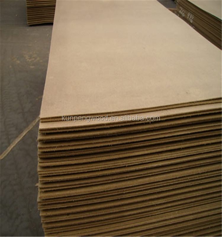 Laminated mdf plywood manufacturer linyi kunpeng wood