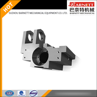 Industrial Parts Machinery Parts Exporter