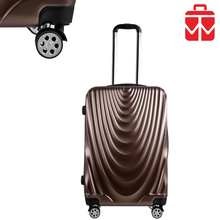 gps luggage tracker and free Track Easy app premium bag luggage