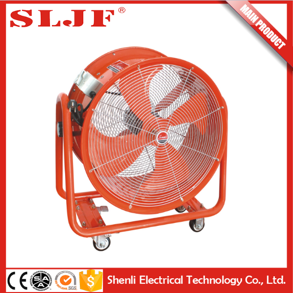small electric rechargeable table industrial stand fan