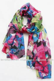 Scarves Large Square Women