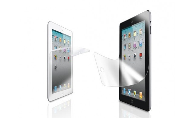 Clear Screen Protector For iPad Air 2, for ipad air 2 screen protector