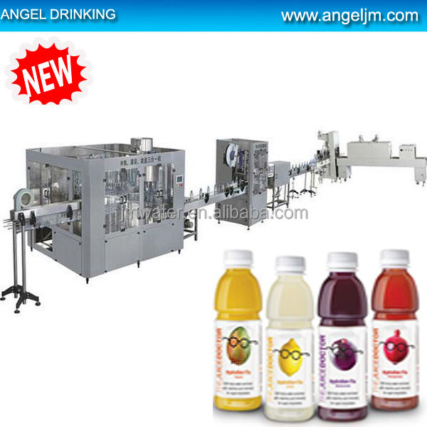 Professional automatic fruit juice production line in China/for mango,apple,orange,watermelon